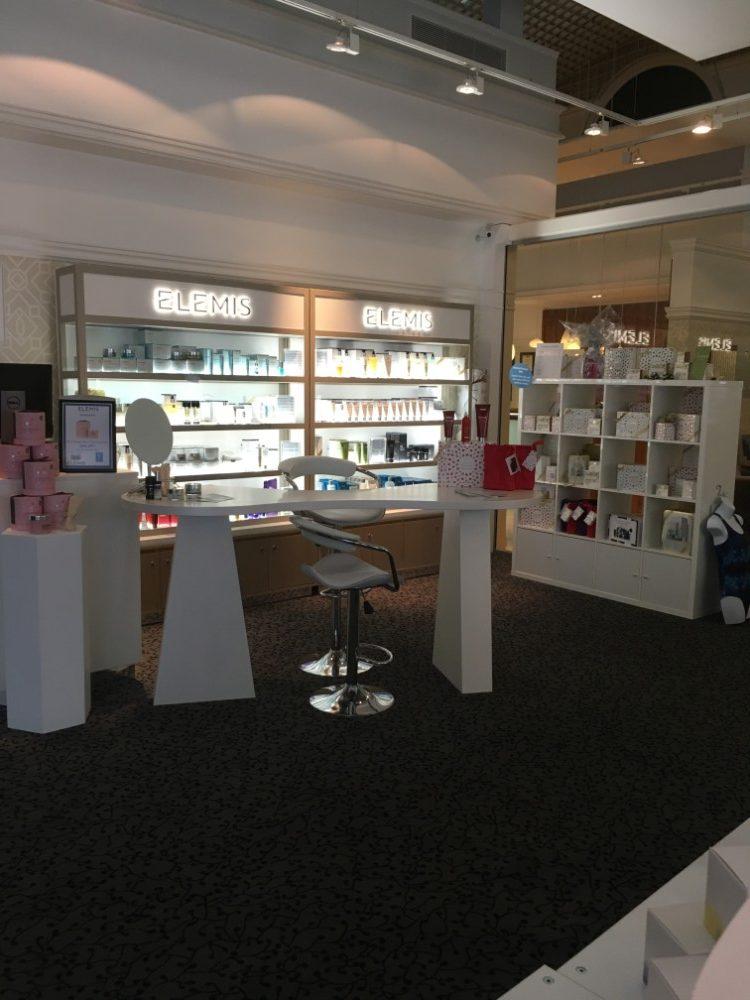 Y spa products