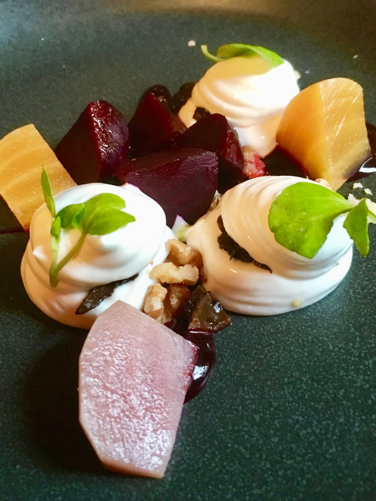 Great Places to Eat in Rutland, The Olive Branch