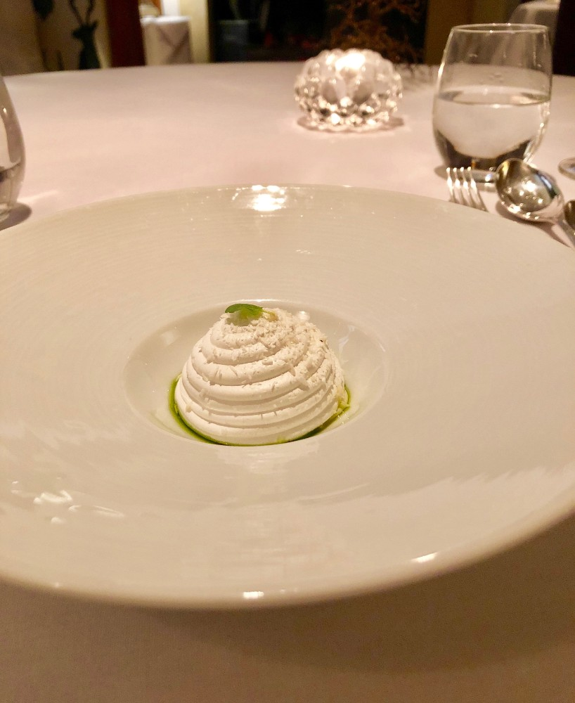 Michelin restaurants with rooms