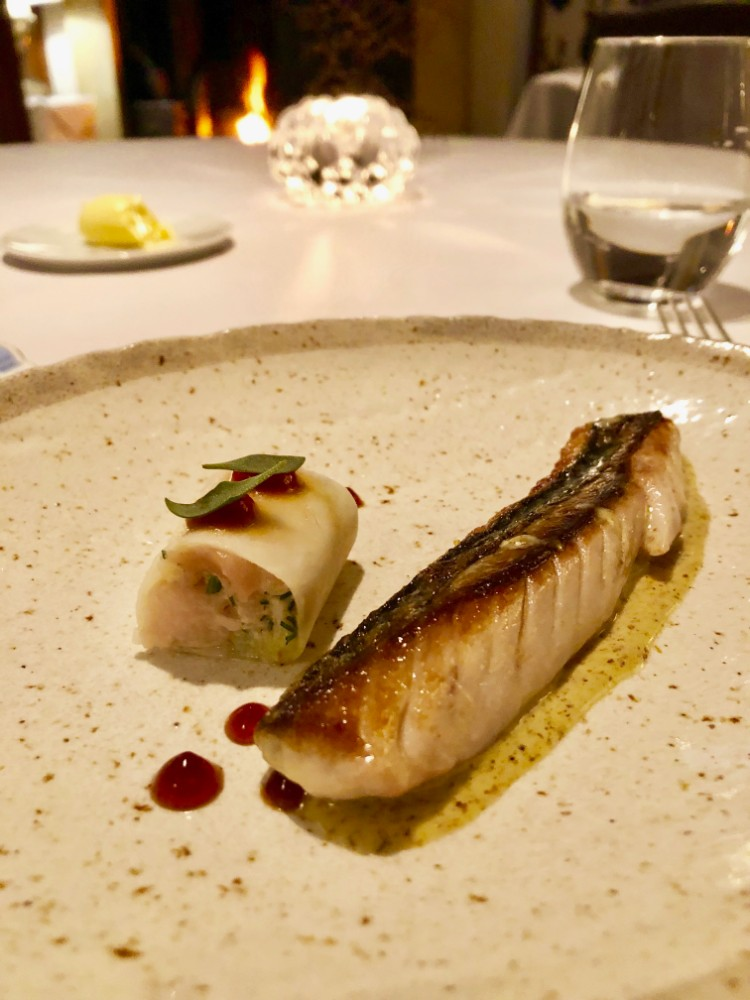 Michelin Restaurants with Rooms- Winteringham Fields Review: