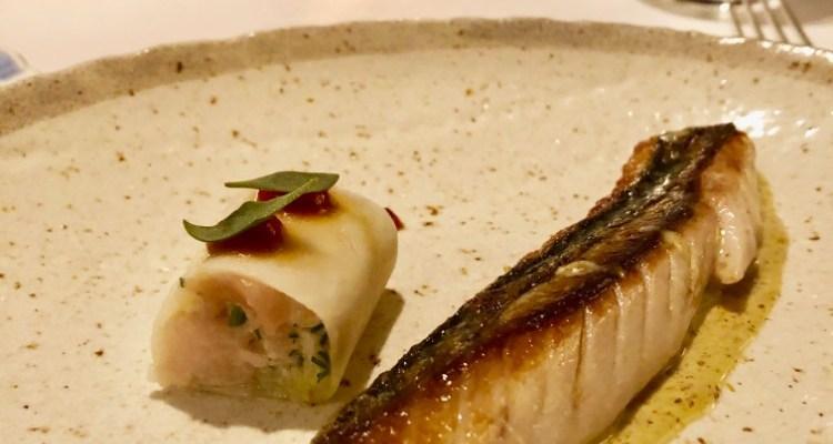 Michelin Restaurants with Rooms- Winteringham Fields