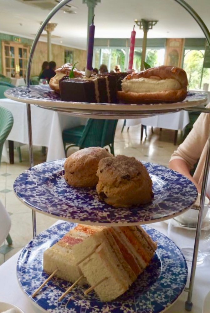 best afternoon teas in Cambridge and Cambridgeshire