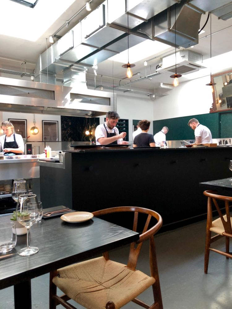 87310ee730 Named after an Arctic Monkeys song, Tom Brown's restaurant Cornerstone in  Hackney Wick offers fabulous small plates/ tapas style food. On our recent  visit, ...