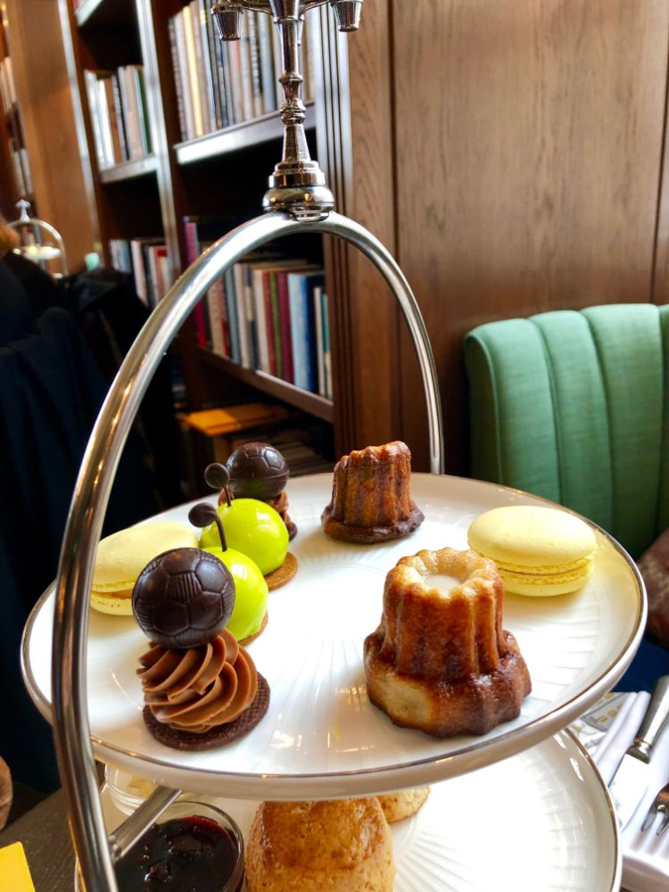 5 Best Afternoon Teas Cambridge