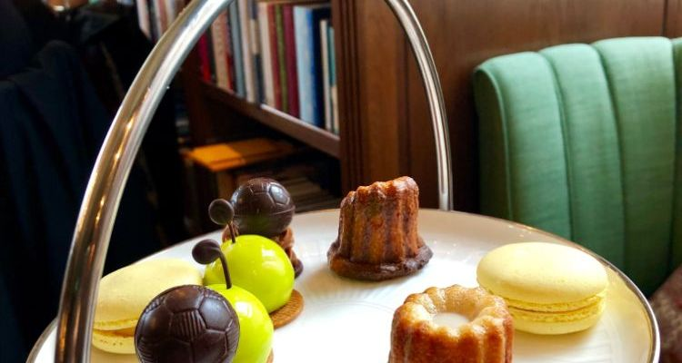 5 Best Afternoon Teas Cambridge