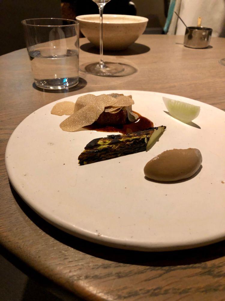 Michelin star restaurants in Bristol