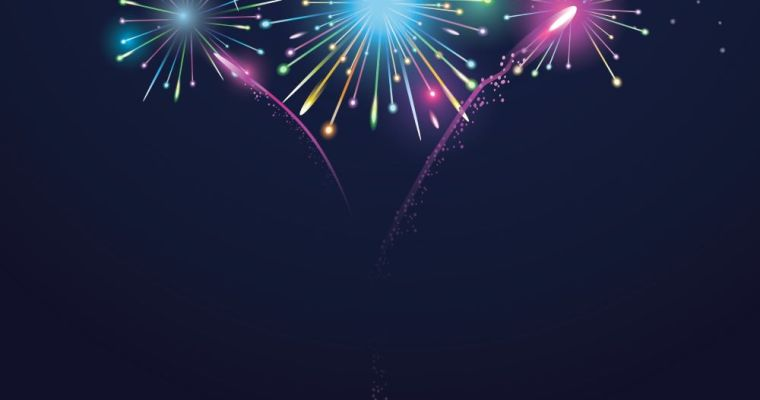 Dogs and Fireworks: How to help them