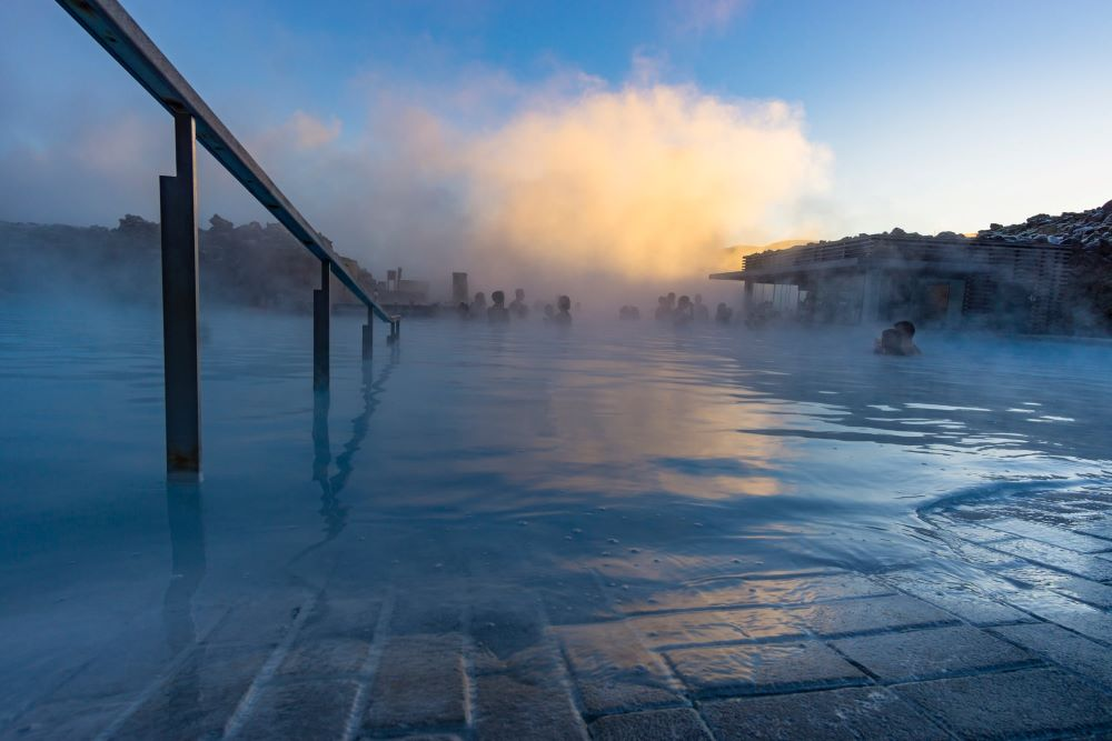 once in a lifetime spa destinations