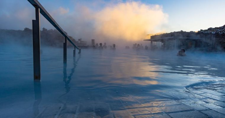 Heaven on Earth: 3 Spa Destinations to Visit Once in a Lifetime