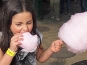 Sugar overload!! Tivoli Gardens