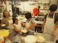 Il Ritrovo Cooking School Positano