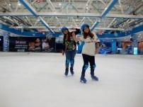 Vincom Ice Skating