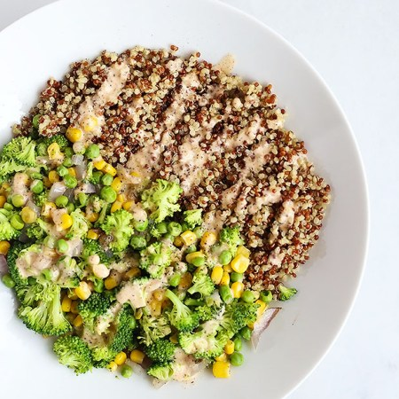 Superfood Quinoa Bowl 2.0