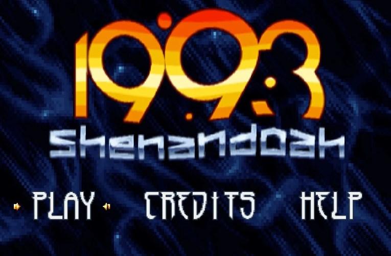 T Reviews- 1993 Shenandoah