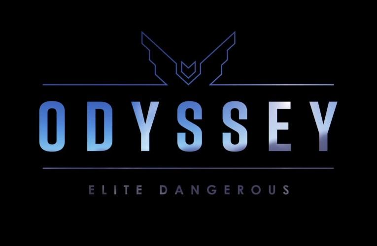 T Reviews- Elite Dangerous Odyssey expansion