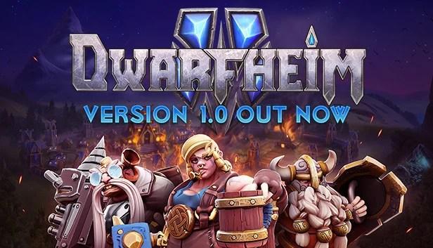 T Reviews- Dwarfheim