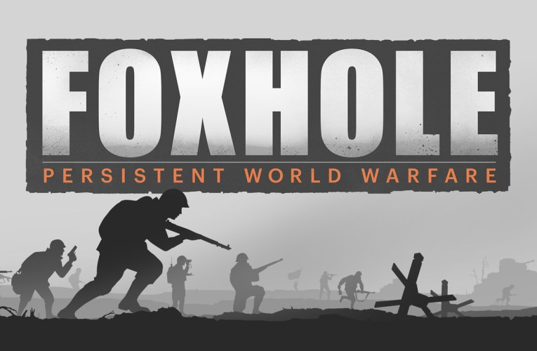 T Reviews- Foxhole