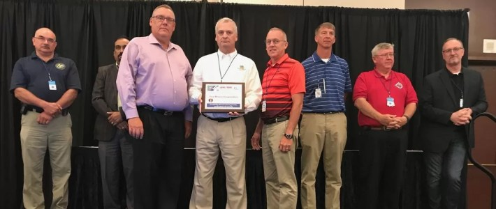 Two RIvers Cooperative receives award for contributions to local LEPC