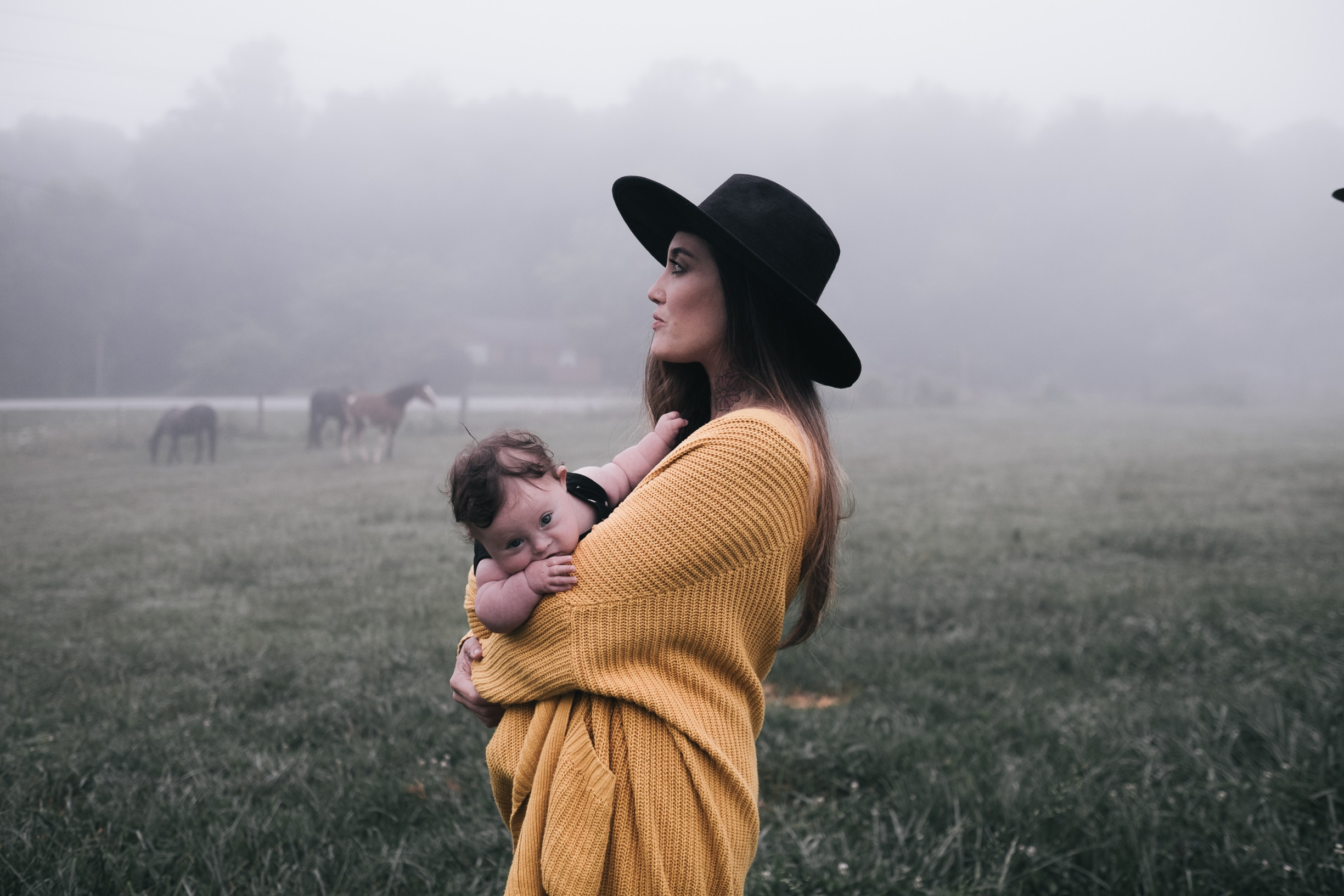 A Story About Breastfeeding