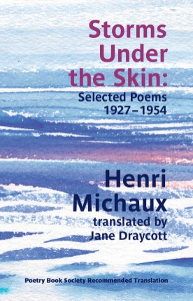 Storms Under the Skin: Henri Michaux