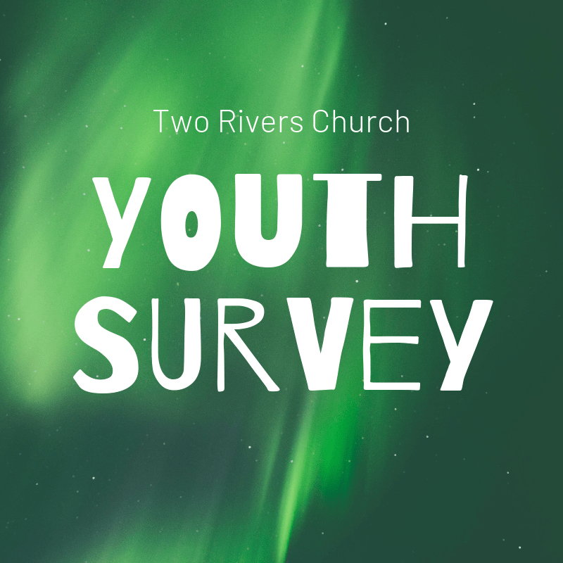 Youth survey