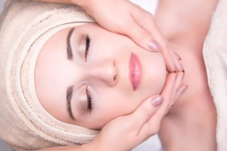 Accredited Facial courses in Birmingham