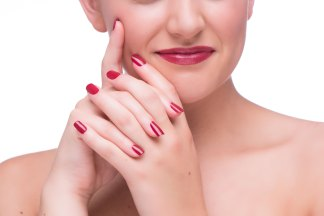 Gel nails training courses near Birmingham