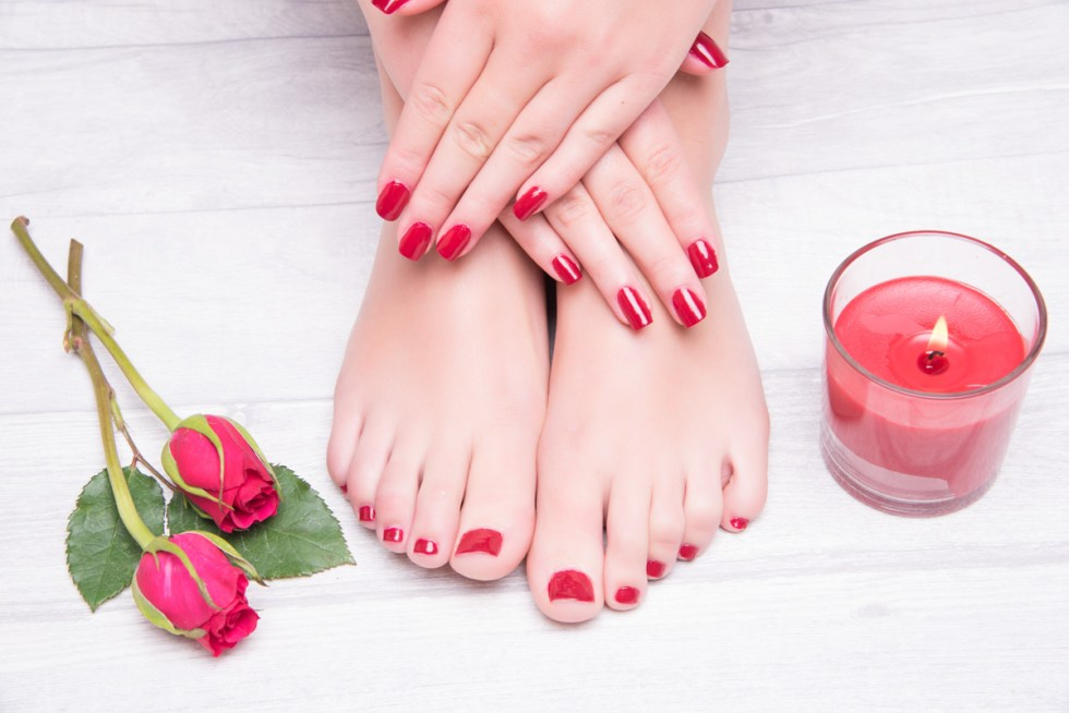 Accredited Gel polish Courses