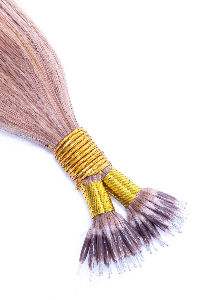 micro loop hair extensions