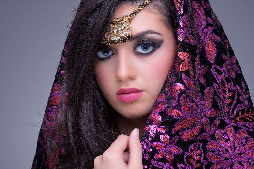 Asian Bridal Make Up Course