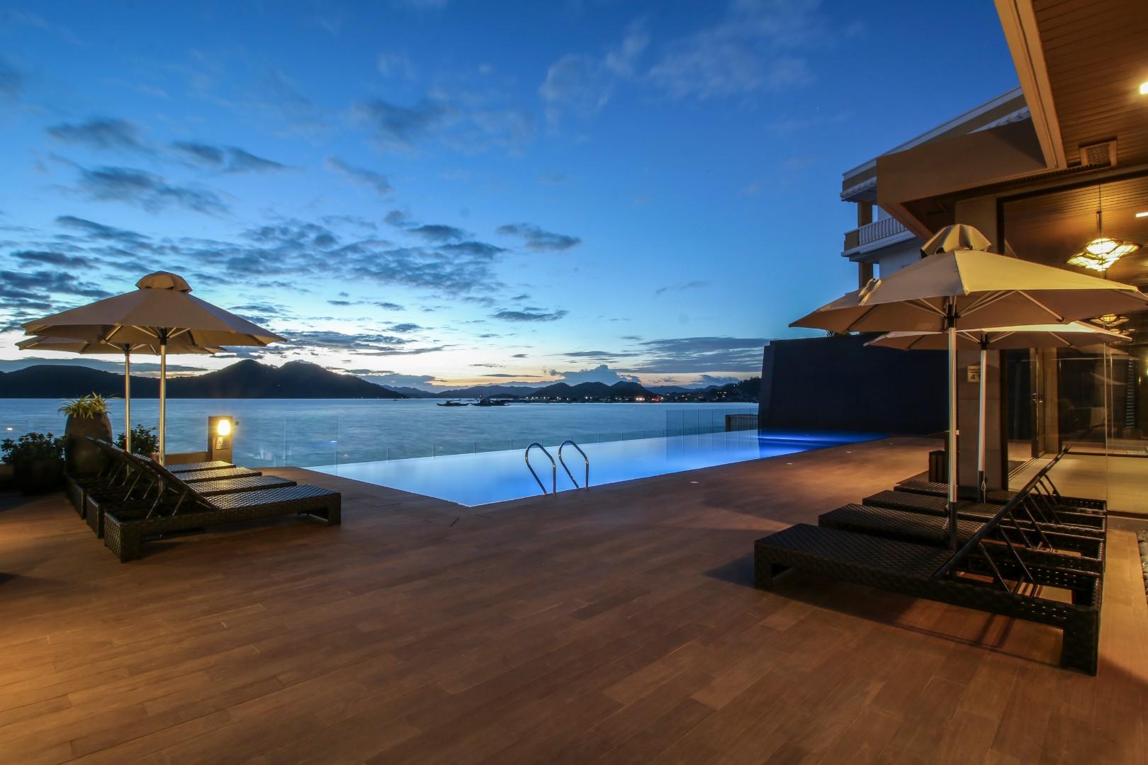 Two Seasons Coron Bayside Hotel Palawan Gallery