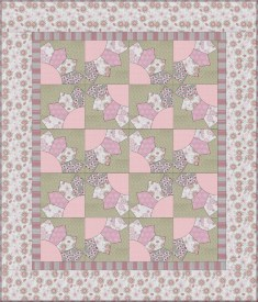 Willow final quilt 46½in x 54½in Oct 2012 (683x800)