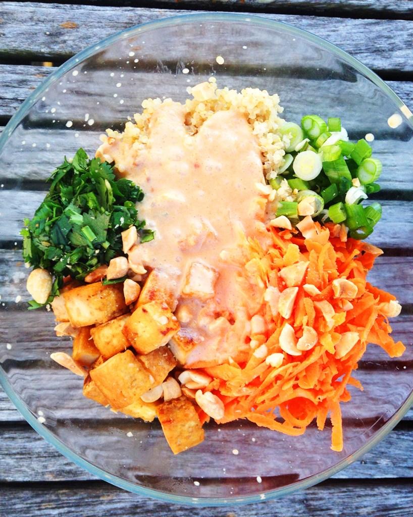 thai tofu quinoa bowls 19