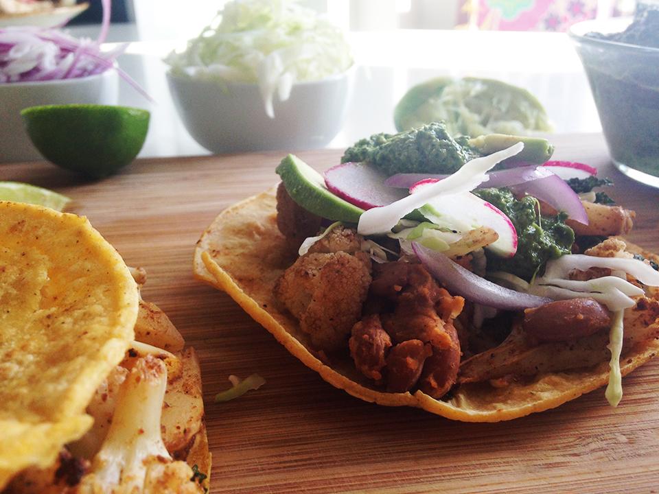 cauliflower tacos 17
