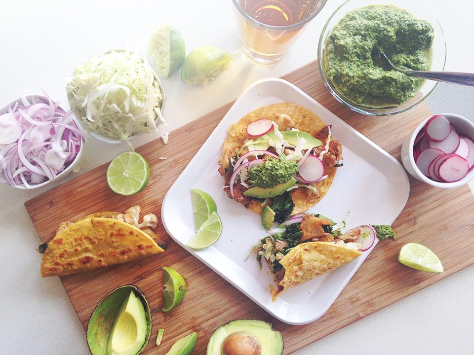 cauliflower tacos 21
