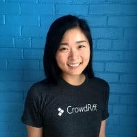 Elizabeth Ching at Crowdriff