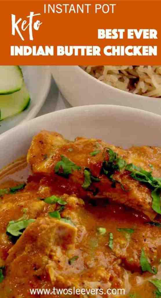 Butter Chicken Mel S Kitchen
