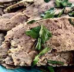 Doner Kabab Gyro Meat