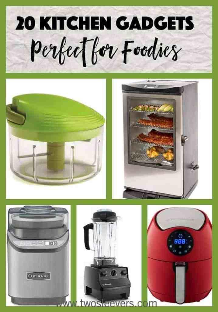 Best Kitchen Gadgets top 20 kitchen gadgets for foodies