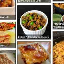 Recipe Roundup : 20+ Best International Ground Meat Recipes