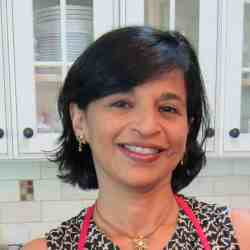 Faces behind the food: Neena Panicker