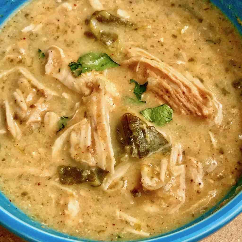 Enjoy these 15 instant pot low carb soups!
