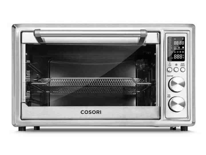 COSORI Oven Air Fryer Combo