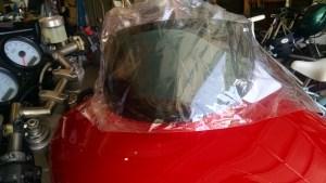 helmet icon chantilly