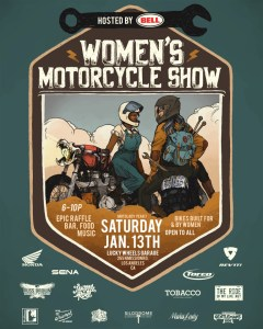 WomensMotoShow