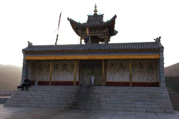 ri lang lha khang