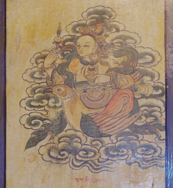 small sras mo 002 - klu rgyal ma