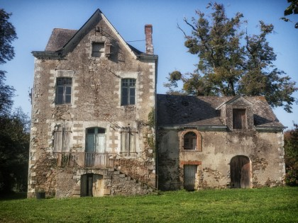 Chateau Coing