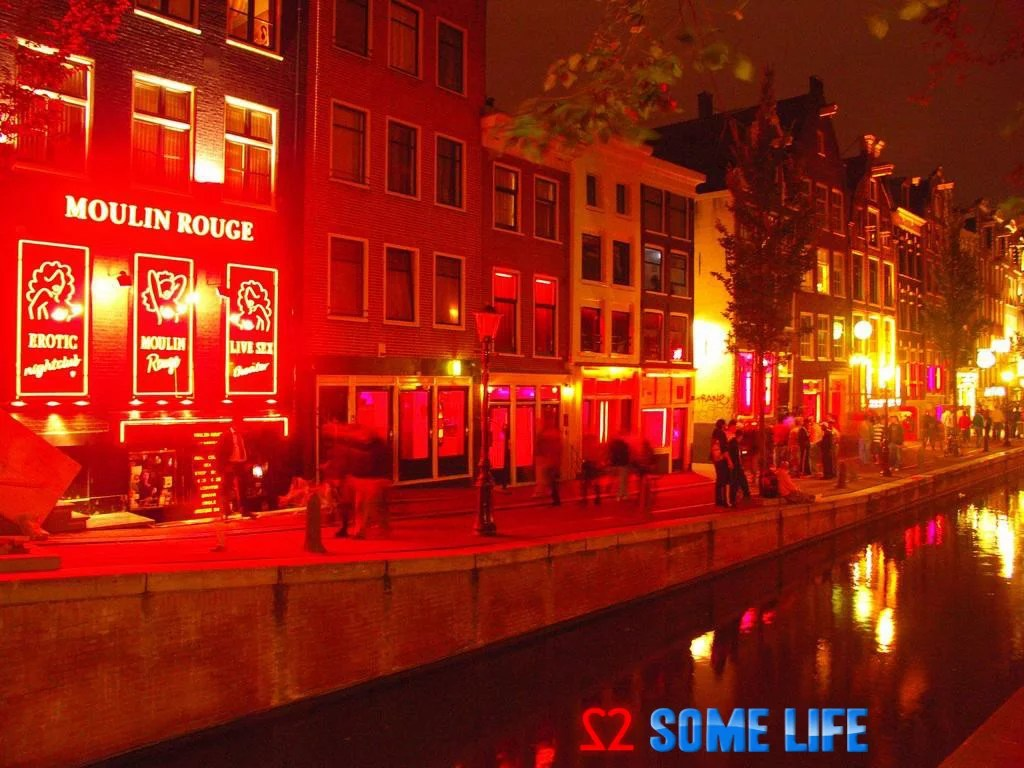 My Three mistakes in RLD – Amsterdam