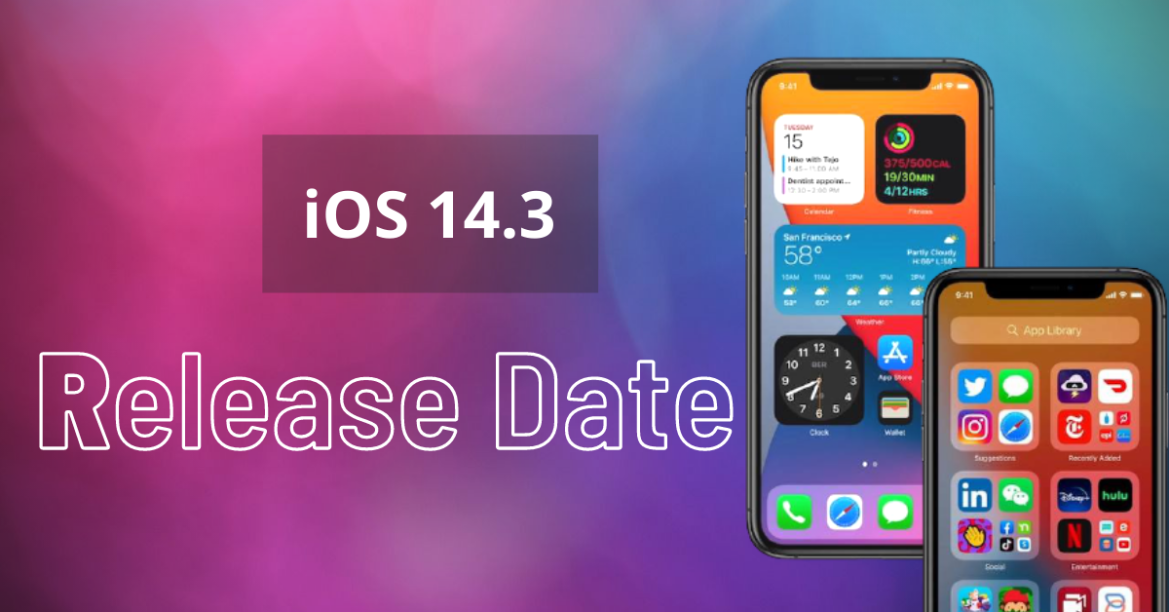 What's new with the iOS 13.4 update?